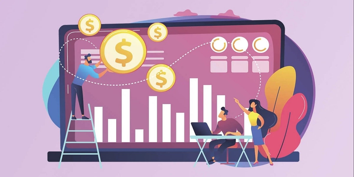 Monetizing website traffic, what it is and what types are used