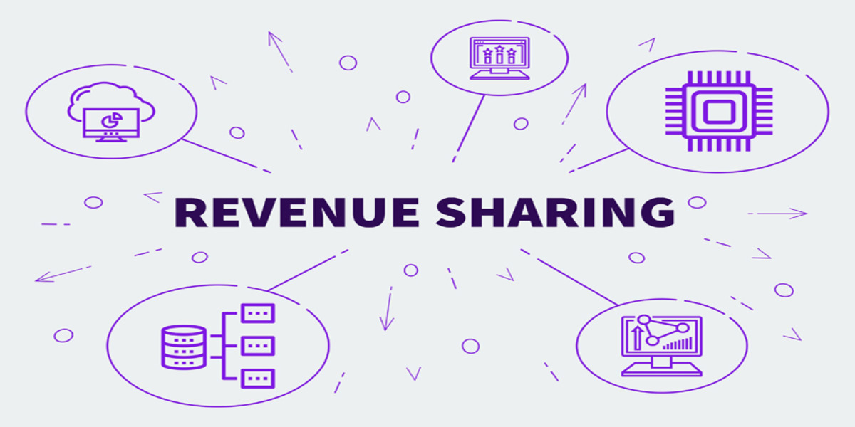 Features of Revenue Share payment model